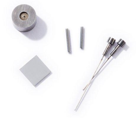 Precision Lapping Services: GLE-Precision