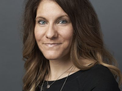 Meet Ashley Sales Engineer