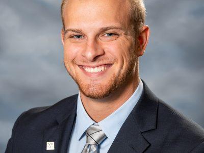 Sales Engineer Nathan Binder