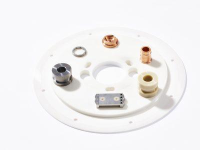 GLE Precision Parts